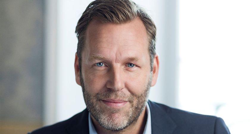 Johan Dennelind lämnar sin post som vd och koncernchef för Telia Company under 2020