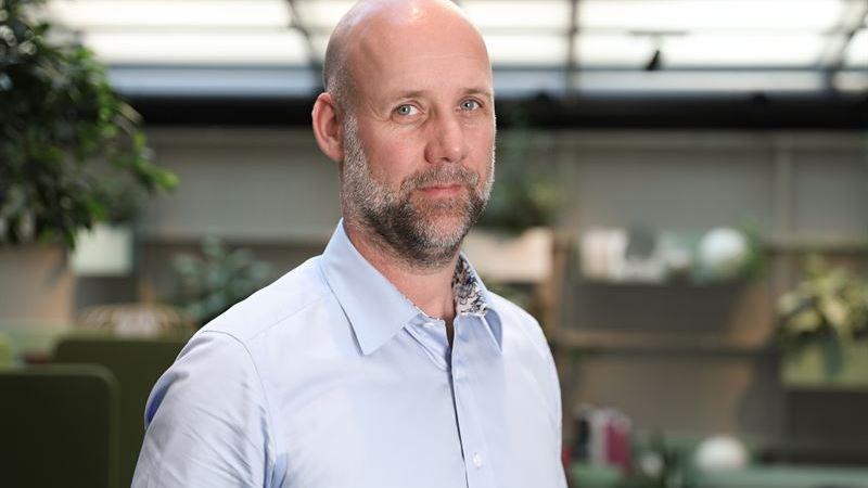 Niklas Annetun ska bygga Avanades enhet för Dynamics 365 affärssystem i Norden