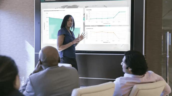 Dala-Energi digitaliserar och ökar leveranssäkerheten i elnätet.
