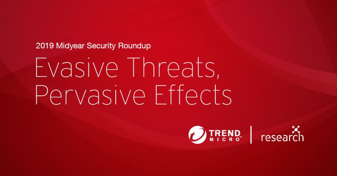 Trend Micro visar tredubbling av fillösa attacker