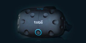 Tobii introducerar Tobii Spotlight Technology 1