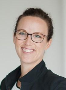 Marie Berner Moberg tar över Sverigeansvaret på VMware 1