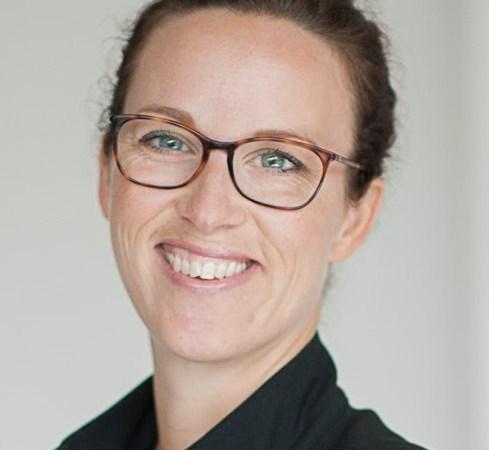 Marie Berner Moberg tar över Sverigeansvaret på VMware
