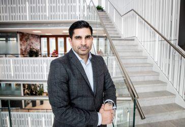 Telenor har startat Skandinaviens största 5G-pilot 1