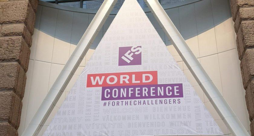 IFS tillkännager idag på IFS World Conference i Boston att de köper Astea