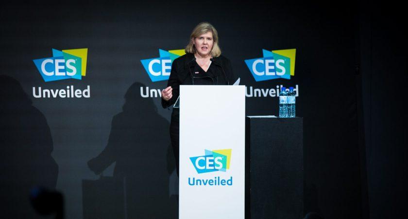 CES Unveiled fokuserar på AI