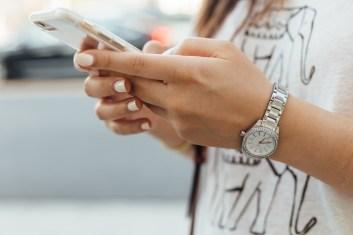 Ny rapport: 95 procent av befolkningen använder internet 1