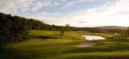 Haga Golf tar golfbanan in i den digitala eran med Orange Business Services IoT-lösning 1