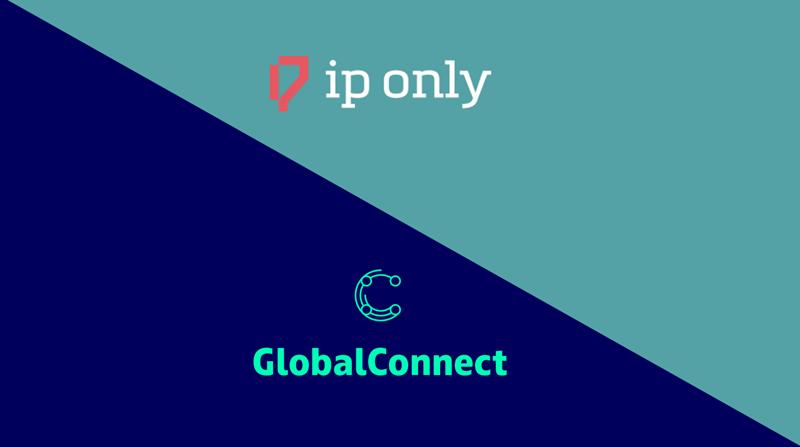 IP-Only och GlobalConnect planerar att fusionera för att skapa norra Europas ledande leverantör av digital infrastruktur