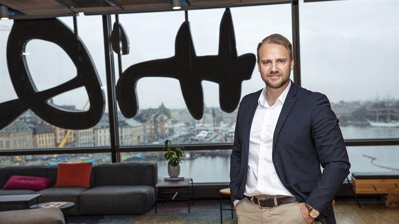 HiQ vinner ramavtal med Telenor Connexion