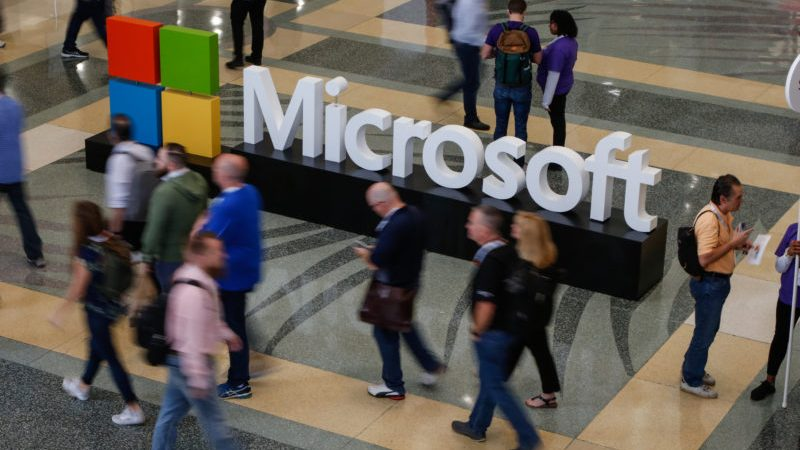 Microsoft Ignite 2019: säkra, intelligenta verktyg och tjänster för företag i fokus