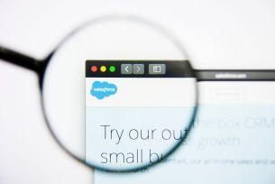 Uppdaterat CRM-system från Salesforce ger dig bättre koll på dina kunder 1