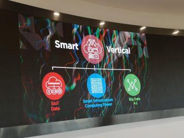 Lenovo utlovar smartare teknik för alla 2