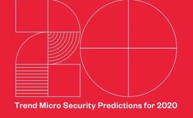 Trend Micro blickar mot 2020: Hotbilden mot molnmiljöer och industriproduktion eskalerar 1