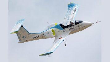 Fujitsus AI-lösning för prediktivt underhåll prisas av Airbus 1