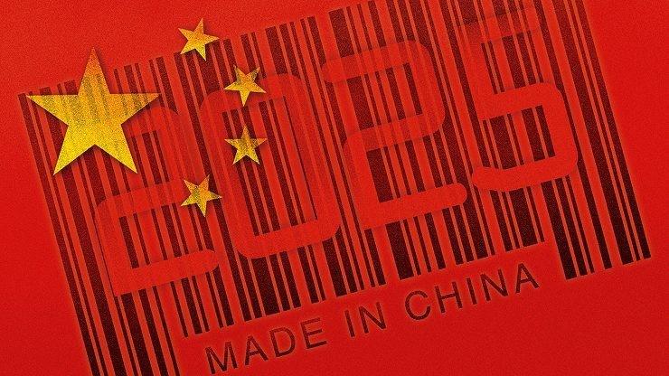Kinesiska bolagsförvärv i Sverige