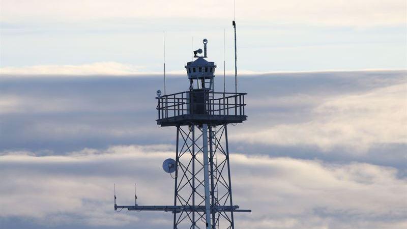 Saab levererar digital flygledning till Scandinavian Mountains Airport i Sälen