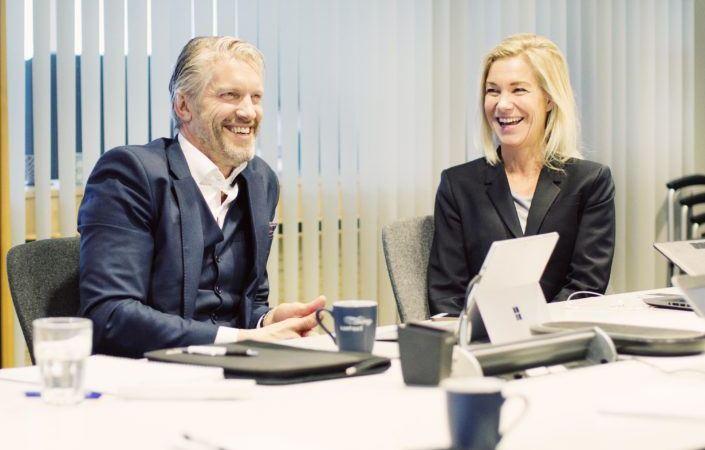 Kontract inleder det nya decenniet som ledande i Sverige på kundnöjdhet