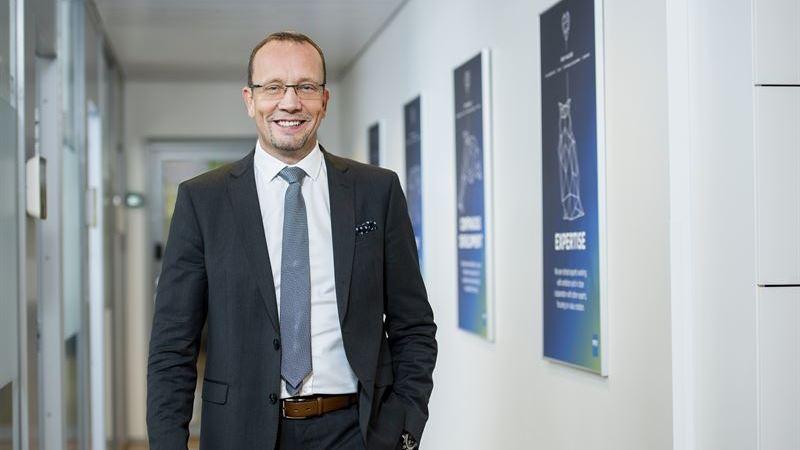 Enfo blir strategisk partner till TIBCO och exklusiv återförsäljare i Norden och Baltikum