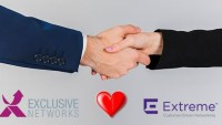 Exclusive Networks är glada att kunna välkomna Extreme Networks till vår portfölj av leverantörer!
