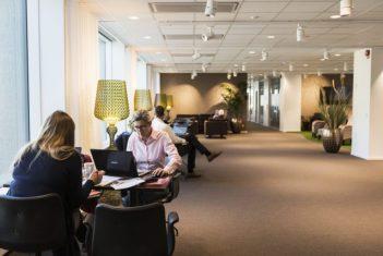 Microsoft flyttar sitt Göteborgskontor till United Spaces på Östra Hamngatan 1