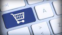Över hälften av all e-handel gjordes via mobilen inför och under julhandeln