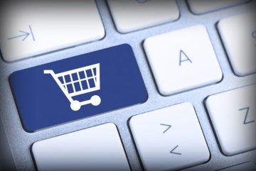 Över hälften av all e-handel gjordes via mobilen inför och under julhandeln 1