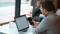 Kan gå lång tid mellan stöld av e-postkonto och cyberattack