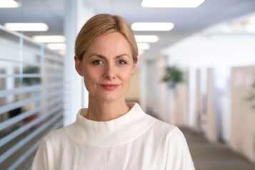 AddSecure utser Johanna Giorgi till företagets första hållbarhetsdirektör 1