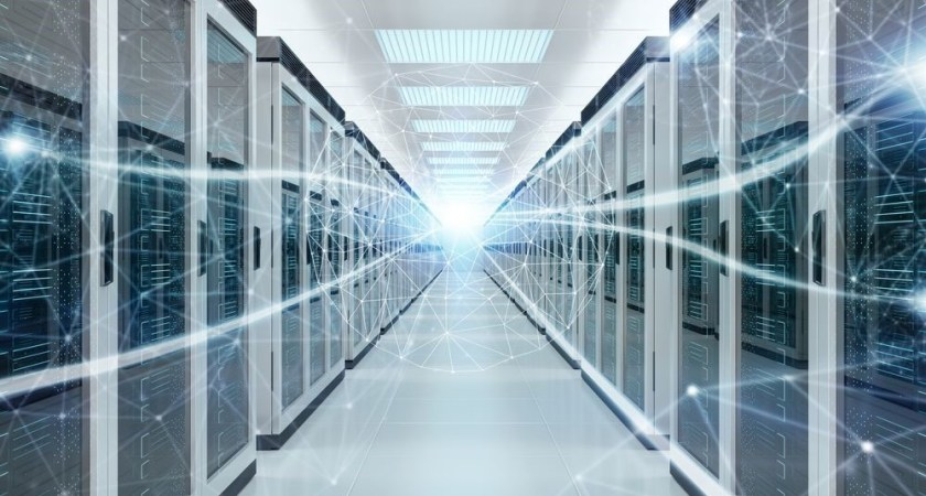 Ny undersökning: Datacentra är ännu inte redo för sina uppgifter