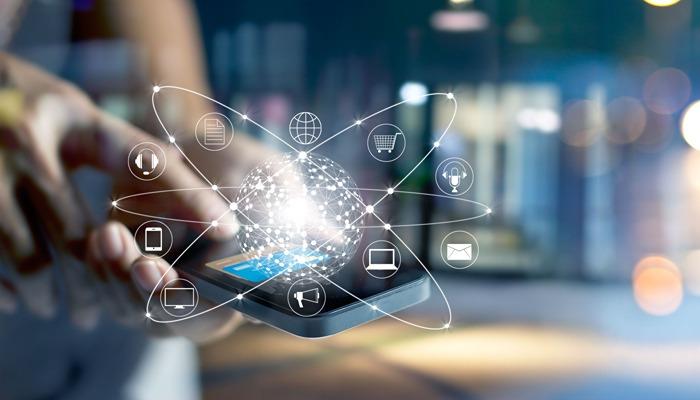 Fem IT-trender som kommer att förändra branscher under 2020