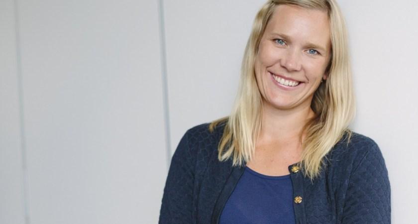 Åsa Wikensten ny vd för Coromatic i Sverige