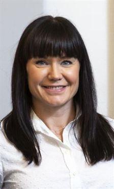 Jenny Sjöholm blir ny VD för B3 Consulting Sundsvall 1