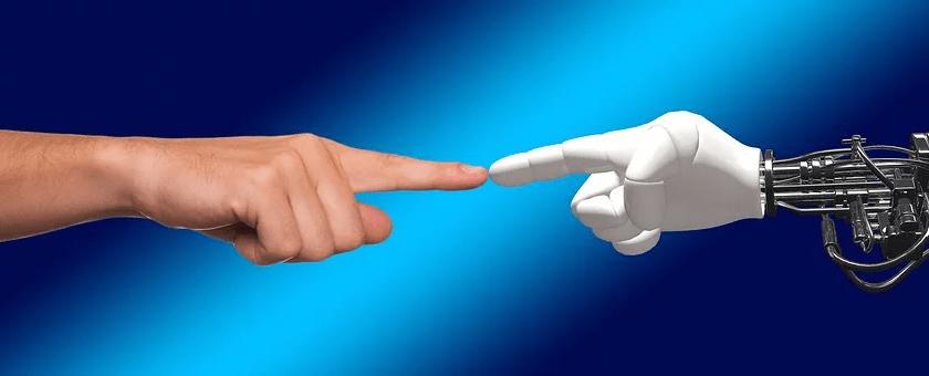 Universal robots levererar framtidens cobots!