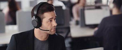 Jabra lanserar Evolve2 – Ny branschstandard med headset-serie för moderna digitala lösningar på arbetsplatsen 1