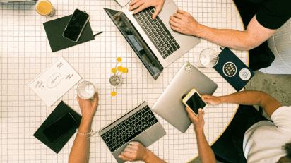 Coworking - flexibilitet i en allt mer föränderlig värld 1