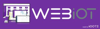 iioote och Trollhättan Energi samarbetar inom IoT med plattformen WebIoT för uppkopplade mätare och sensorer 1