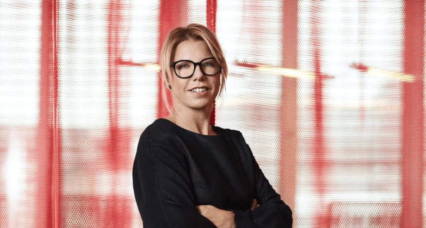 Pernilla Nissler tar plats i IT&Telekomföretagens styrelse