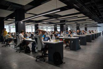 Tekniktrender 2020: Krock mellan företags ambitioner och människors förväntningar 1