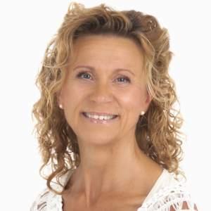 Margareta Brauns tar över rollen som VD för Frontit Norrköping 1