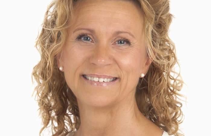 Margareta Brauns tar över rollen som VD för Frontit Norrköping