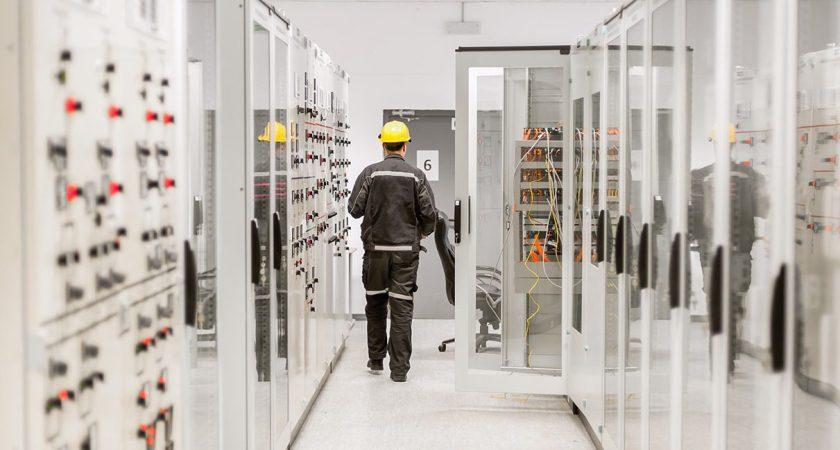 Hur man gör en säker överföring av SCADA-information