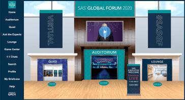SAS Institute laddar för stor uppgradering 1