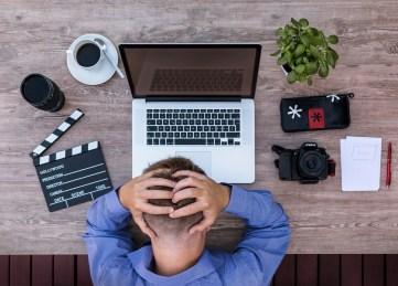 Vad bör du göra när hemmaarbete blir ett fenomen och risken för cyberattacker ökar? 1