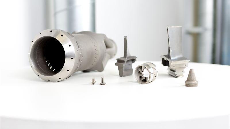 Combitech och Siemens Energy AB inleder ett samarbete kring 3D-printinguppdrag för tillverkande industri