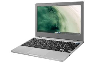 Samsung tar Chromebook till Sverige 1