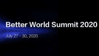 Huawei initierar online-eventet Better World Summit med syfte att bekämpa Covid-19 1