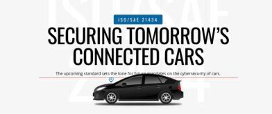 Svensk fordonsindustri måste uppdatera sin cybersäkerhet 1