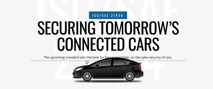 Svensk fordonsindustri måste uppdatera sin cybersäkerhet