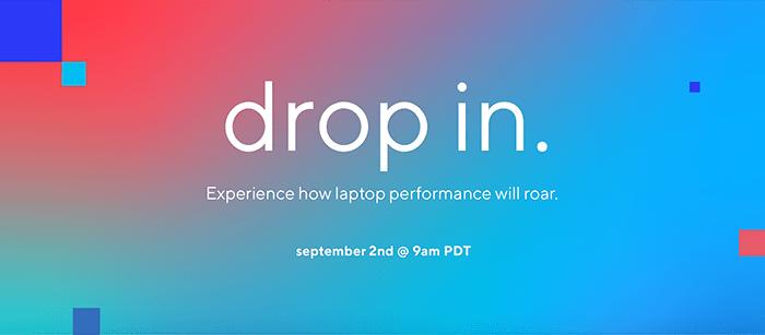 Globalt virtuellt event med Intel – 2 september